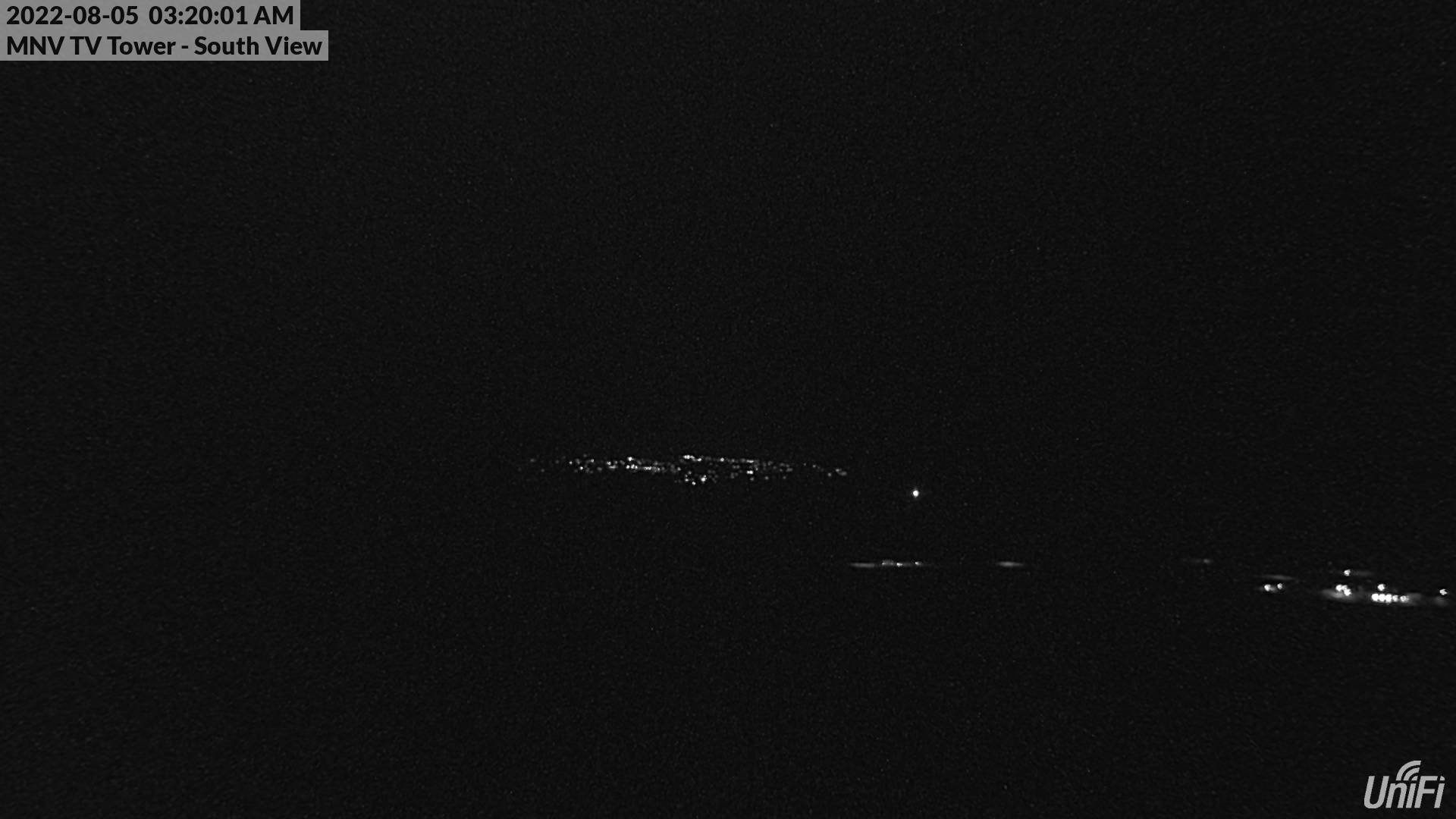 Moapa Valley Webcam - From TV Tower