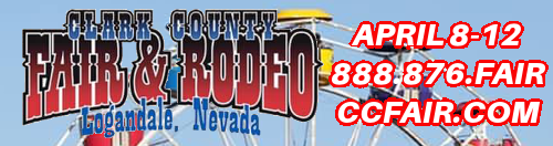 Clark County Fair & Rodeo